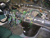 ID20 wiring loom replacement